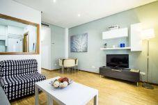 Apartment in Madrid - CONDE DUQUE 06
