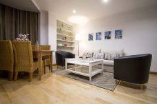 Apartment in Madrid - ATOCHA-M30-HOSPITAL GREGORIO MARAÑON 2 ROOMS - 6 PAX