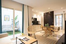 Apartment in Seville - Hommyhome Vera-Cruz 1900 Bajo A
