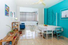 Apartment in Las Palmas de Gran Canaria - Cozy penthouse NE 68 by CanariasGetaway
