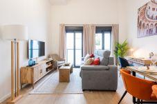Apartment in Seville - Hommyhome San Bartolomé