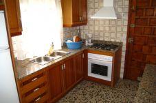 Villa in Ametlla de Mar - Villa Ametlla 24:Private Pool+Garden+BBQ-Near Coves+Beaches-Free parking