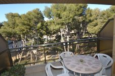 Apartment in Salou - Senator: Salou tourist center, wifi, air conditioning, pool, near beach
