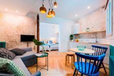 Apartment in Madrid - Gran Vía Suites, Suite 3 y Suite 5