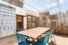 House in Seville - Hommyhome Palacios Malaver