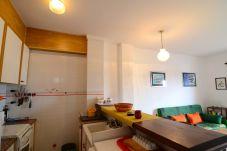 Апартаменты на L'Escala - APARTMENT GARBI PARK D 404 2D