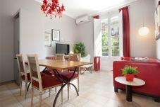 Апартаменты на Барселона / Barcelona - SANT ANTONI, красивый, тихий и центрально расположенный дом в Барселоне