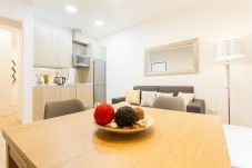 Апартаменты на Мадрид город / Madrid - PRECIADOS 3B
