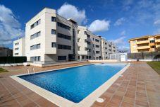 Апартаменты на L'Escala - BALCO DEL PORT I A 1-3