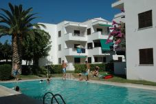Апартаменты на L'Escala - CALA MONTGO 15 2D