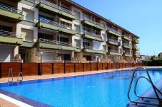 Апартаменты на Эстартит / Estartit - OMEGA 12 2-A