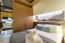 Апартаменты на Мадрид город / Madrid - Apartment Madrid Downtown Bilbao-Fuencarral M (MON33)