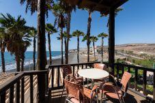 Апартаменты на Bahia Feliz - Ocean balcony view&pool P69 By CanariasGetaway