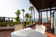 Апартаменты на Bahia Feliz - Luxury apartment sea views by CanariasGetaway