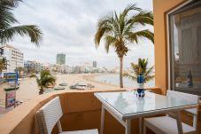 Апартаменты на Лас Пальмас де Гран Канариа / Las Palmas de Gran Canaria - Mariposa Blanca By CanariasGetaway