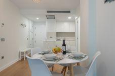 Апартаменты на Лас Пальмас де Гран Канариа / Las Palmas de Gran Canaria - Eli Home on the beach+Parking + Airco by CanariasGetaway