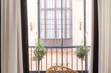 Апартаменты на Севилья город / Sevilla - Vera-Cruz 1900 102