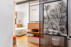 Апартаменты на Севилья город / Sevilla - Hommyhome San Lorenzo