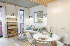 Апартаменты на Барселона / Barcelona - MAR BELLA apartment