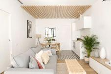 Апартаменты на Барселона / Barcelona - MAR BELLA home
