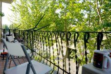 Апартаменты на Barcelona - POBLE NOU MARINA, balcony, 3 double bedrooms