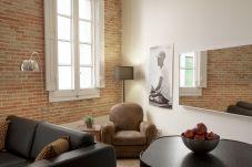 Апартаменты на Барселона / Barcelona - GOTHIC LOFT for rent in Barcelona