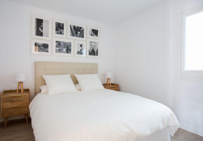 Апартаменты на Барселона / Barcelona - SANTS BADAL
