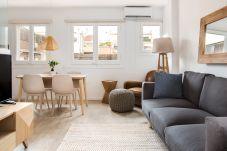Апартаменты на Barcelona - SANTS BADAL