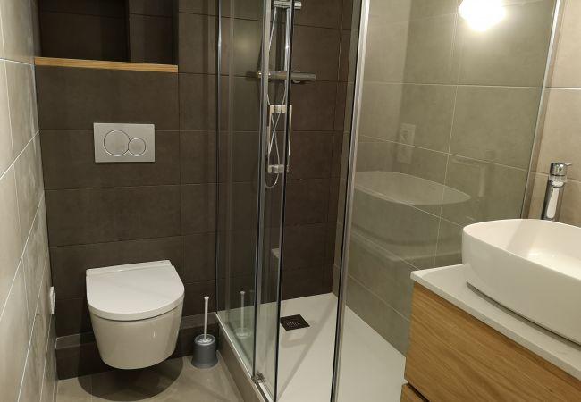 Апартаменты на Барселона / Barcelona - ATIC DELUXE