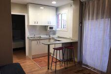 Lägenhet i Barcelona - ATIC GRACIA apartment