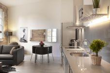 Lägenhet i Barcelona - GOTHIC LOFT for rent in Barcelona