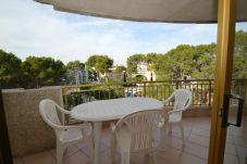 Lägenhet i Salou - Catalunya 34:Centro turístico Salou-Cerca playas-Piscinas,deportes,parque-Wifi,Ropa incluido