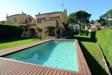 Villa i Estartit - ANDORRA 1