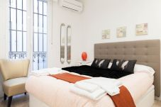 Lägenhet i Madrid - Apartment Madrid Downtown Puerta del Sol M (PRE3C)