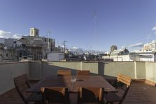 Lägenhet i Barcelona - ATIC GOTHIC private terrace, for rent...