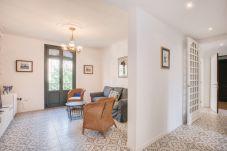 Lägenhet i Gerona/Girona - Rambla 5 2-1