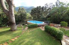 Villa i Port del Canonge - Villa Capllonch