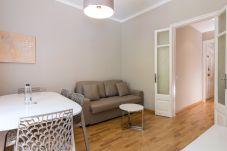 Lägenhet i Barcelona - Family CIUTADELLA PARK, piso ideal para familias y grupos en Barcelona centro