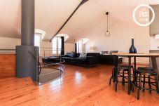 Lägenhet i Lisbon - SANTA CATARINA STYLISH