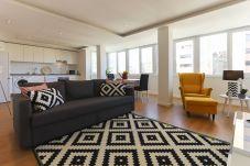 Lägenhet i Lisbon - MARQUES PREMIUM II