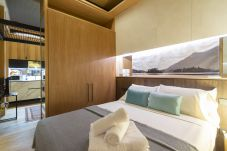 Lägenhet i Madrid - Apartment Madrid Downtown Bilbao-Fuencarral M (MON33)