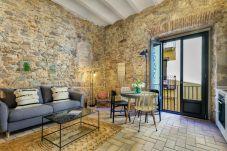 Lägenhet i Gerona/Girona - LA BARCA