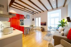 Lägenhet i San Sebastián - Fotos KRESALA