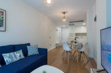 Lägenhet i Las Palmas de Gran Canaria - Eli Home on the beach+Parking + Airco by CanariasGetaway