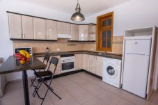 Lägenhet i Agüimes -  Arinaga Colors - Yellow By CanariasGetaway