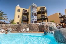 Lägenhet i Bahia Feliz - Altamar 44 by CanariasGetaway