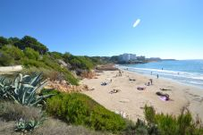 公寓 在 Salou - Catalunya 34:Centro turístico Salou-Cerca playas-Piscinas,deportes,parque-Wifi,Ropa incluido