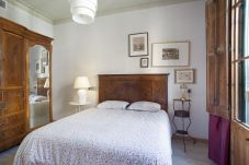 公寓 在 Barcelona - 巴塞罗那Eixample的VILADOMAT,宽敞,舒适,轻巧,可爱且相当平坦