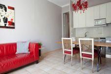 公寓 在 Barcelona - SANT ANTONI,巴塞罗那不错,安静,位于市中心的度假屋