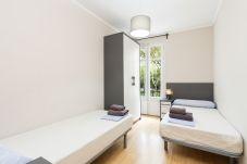 公寓 在 Barcelona - 巴塞罗那家庭CIUTADELLA PARK度假公寓1